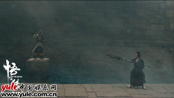 悟空传终极预告震撼发布神魔之战一触即发点燃暑期档